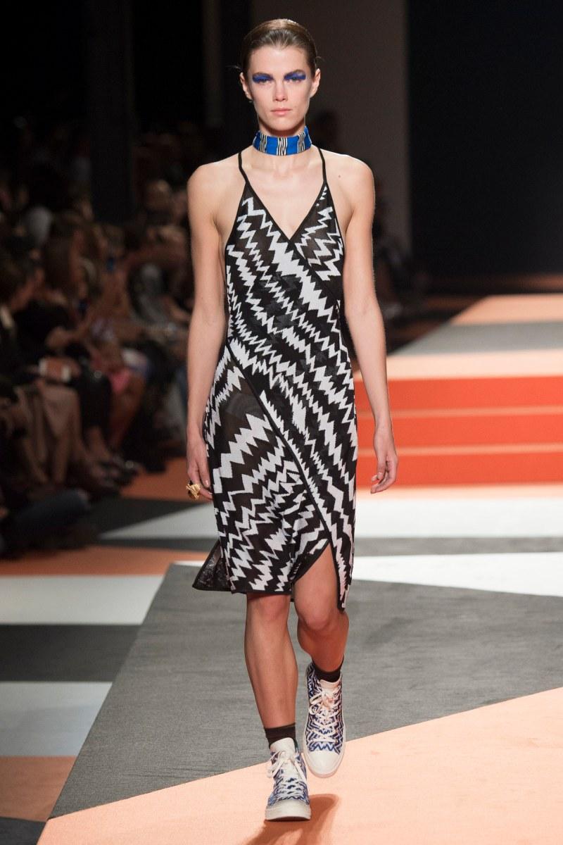 Missoni Ready To Wear SS 2016 MFW (7)
