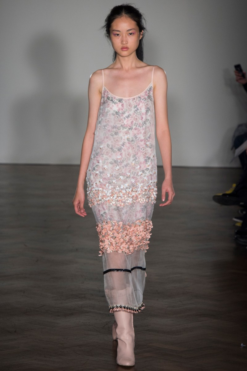 Mother of Pearl Ready To Wear SS 2016 LFW (5)