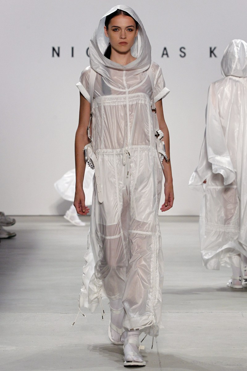 Nicholas K Ready To Wear SS 2015 NYFW (6)