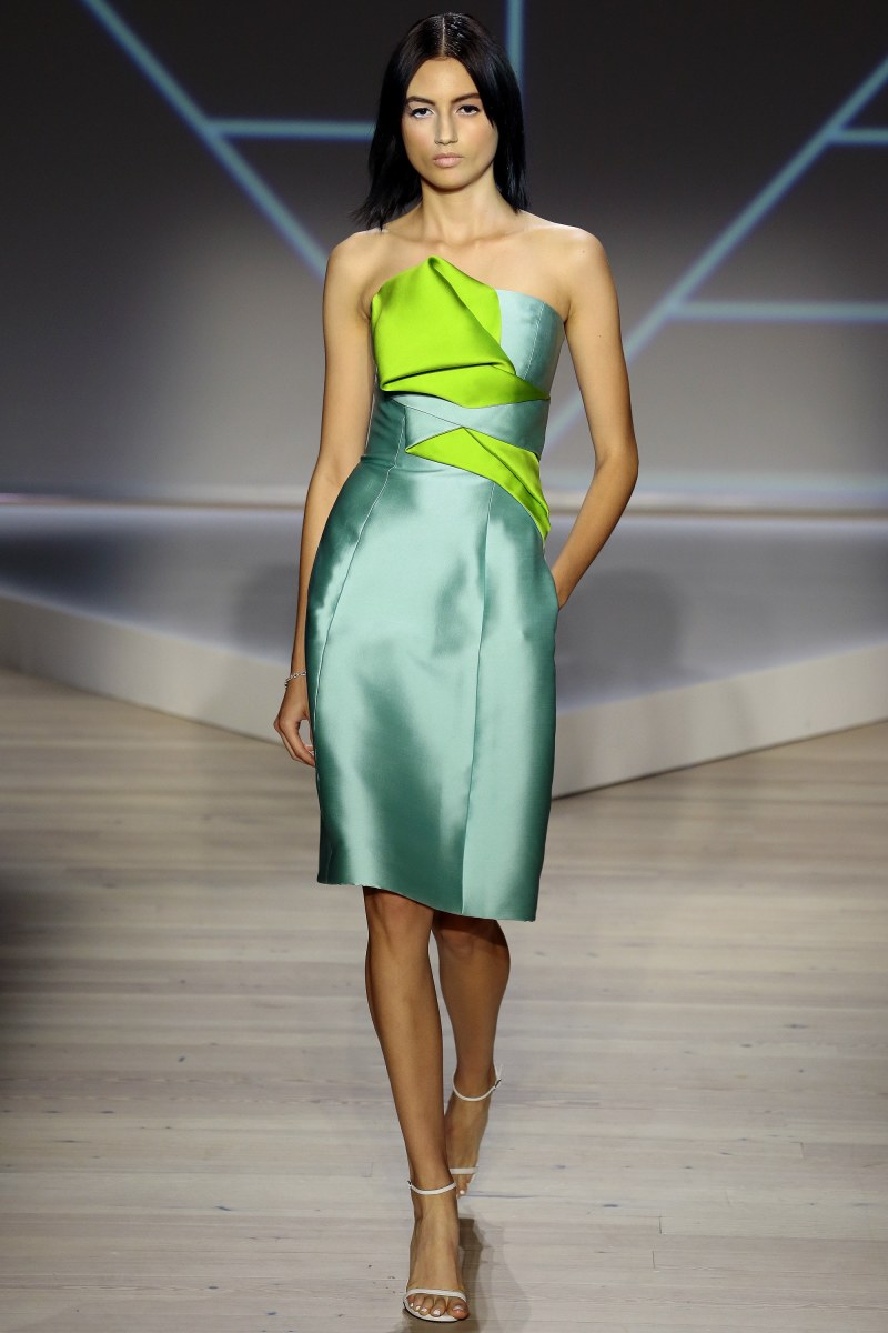 Pamella Roland Ready To Wear SS 2016 NYFW (18)