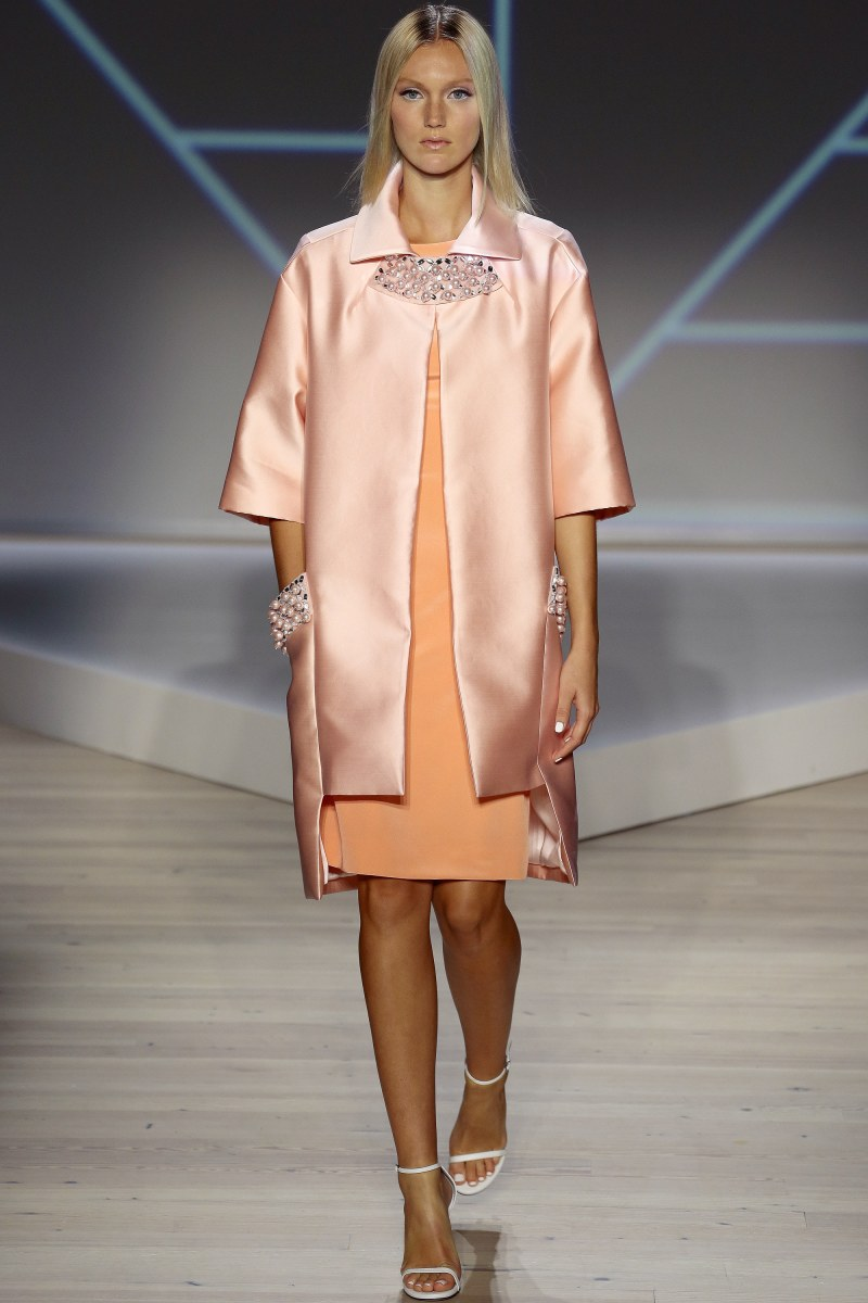 Pamella Roland Ready To Wear SS 2016 NYFW (8)