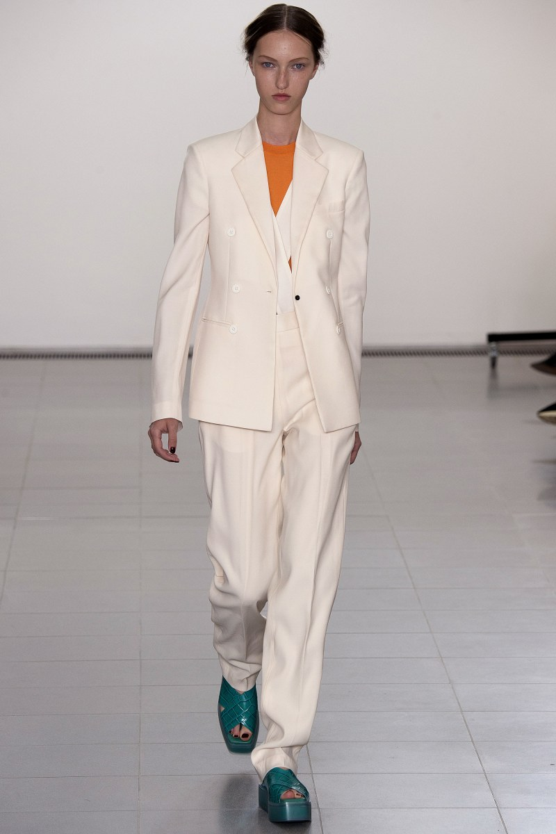 Paul Smith Ready To Wear SS 2016 LFW (11)