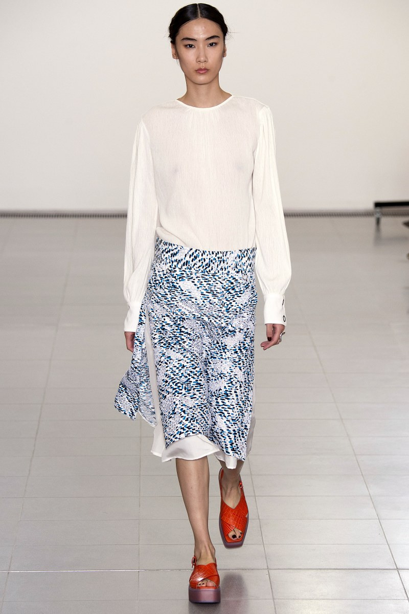 Paul Smith Ready To Wear SS 2016 LFW (15)