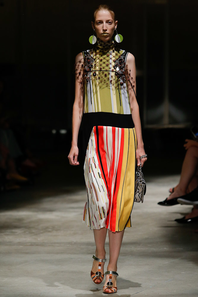 Prada Ready To Wear SS 2016 MFW (26)
