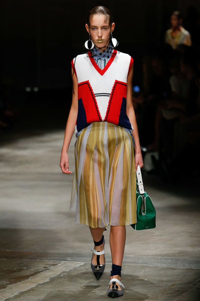 Prada Ready To Wear SS 2016 MFW (32)