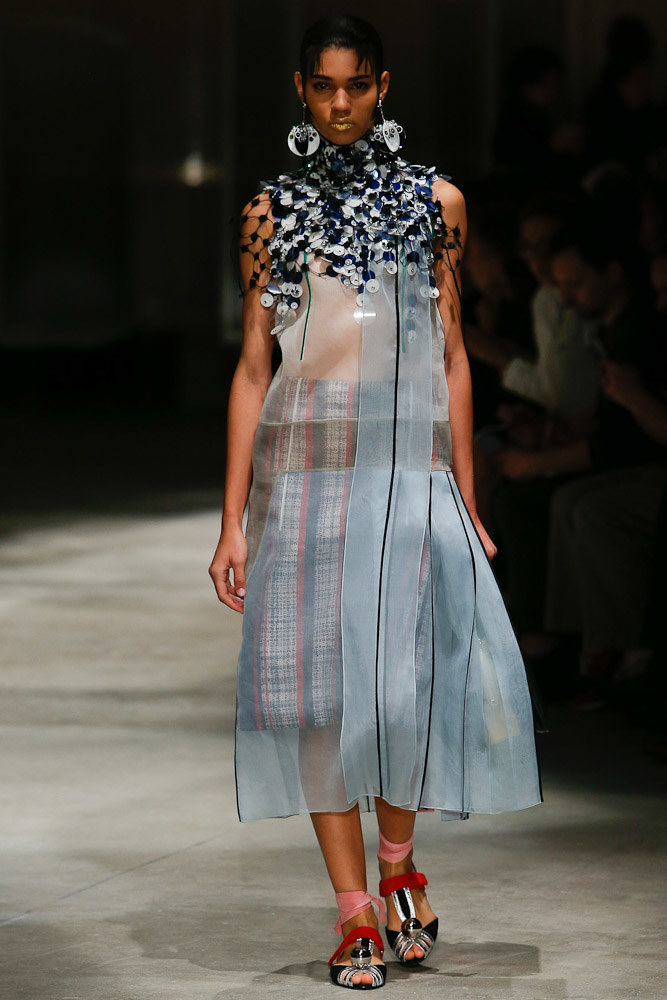 Prada Ready To Wear SS 2016 MFW (35)