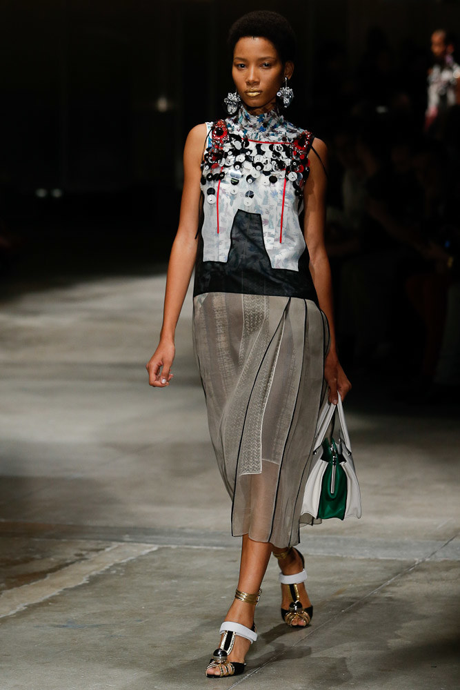 Prada Ready To Wear SS 2016 MFW (36)