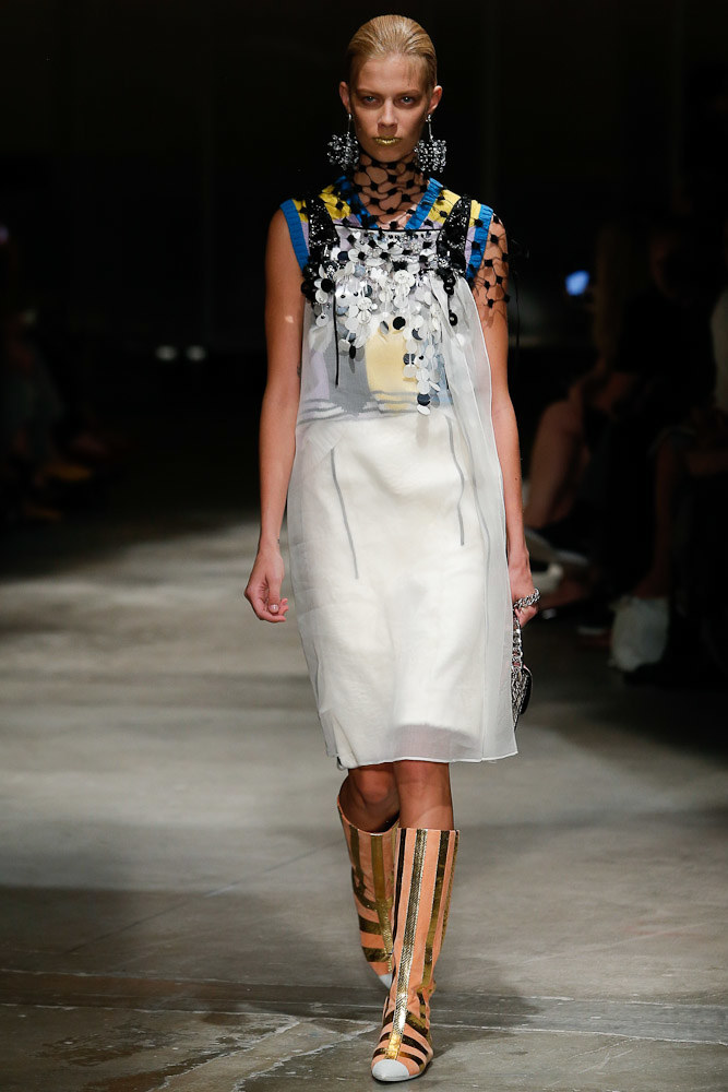 Prada Ready To Wear SS 2016 MFW (41)