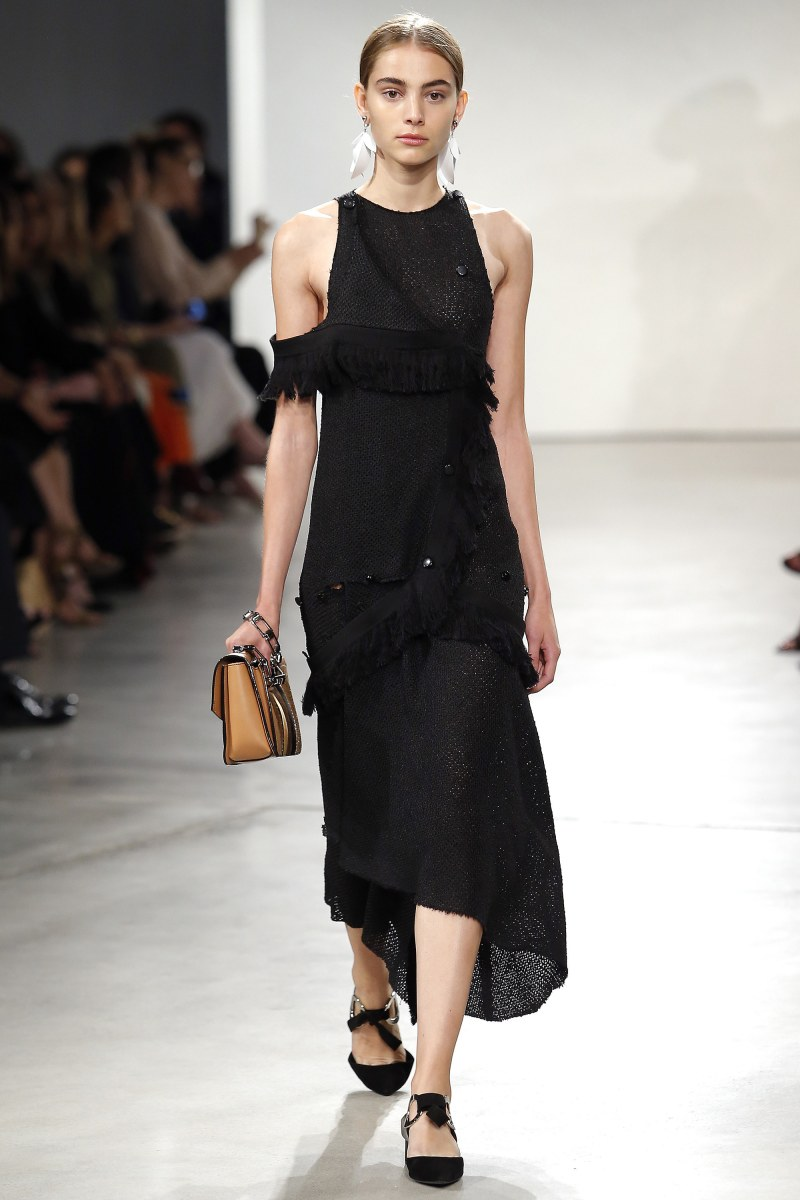 Proenza Schouler Ready To Wear SS 2016 NYFW (23)