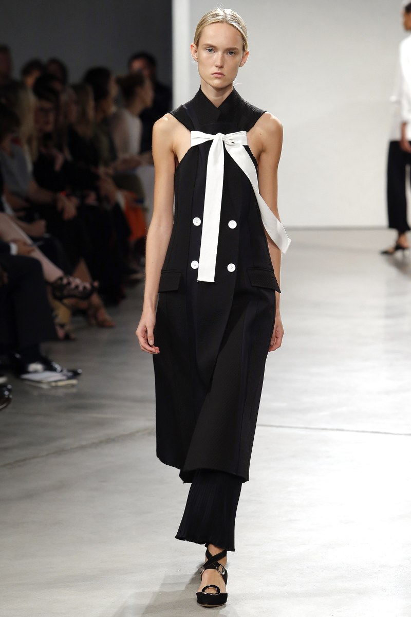 Proenza Schouler Ready To Wear SS 2016 NYFW (5)