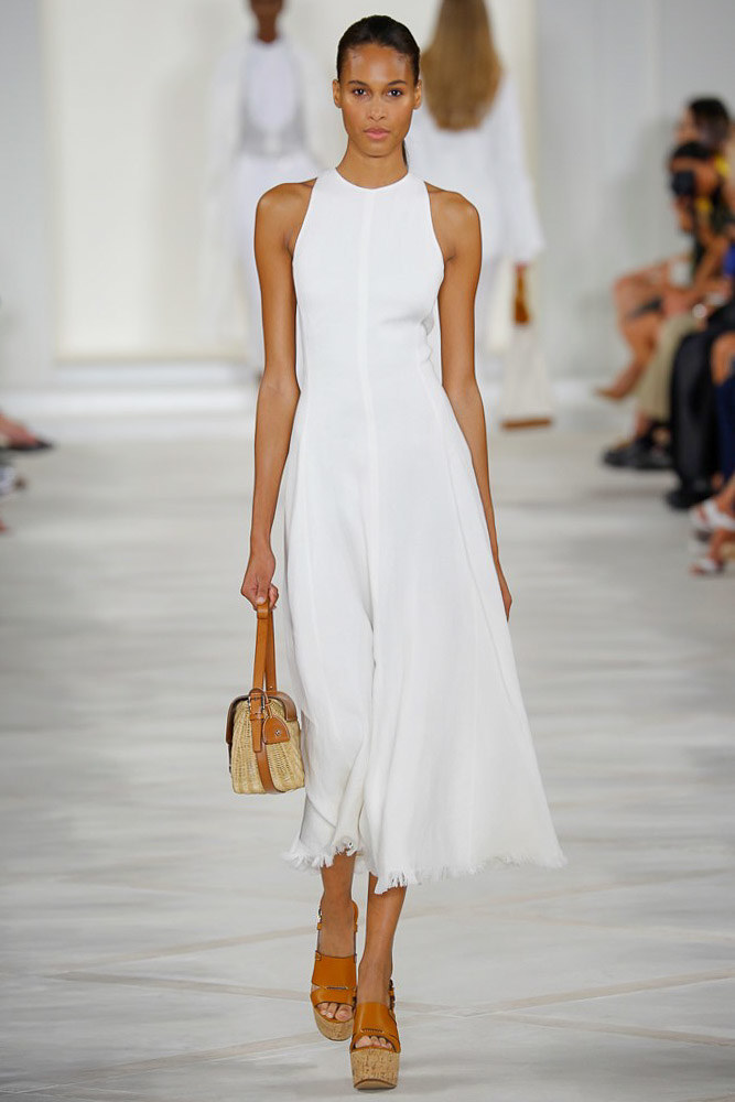 Ralph Lauren Ready To Wear SS 2016 NYFW (23)