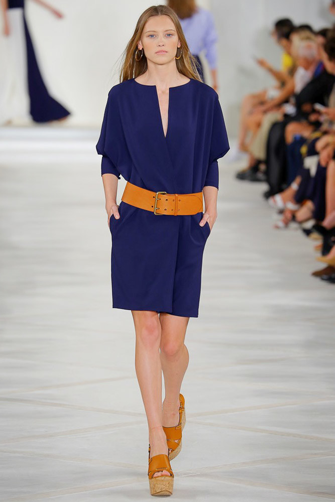 Ralph Lauren Ready To Wear SS 2016 NYFW (33)
