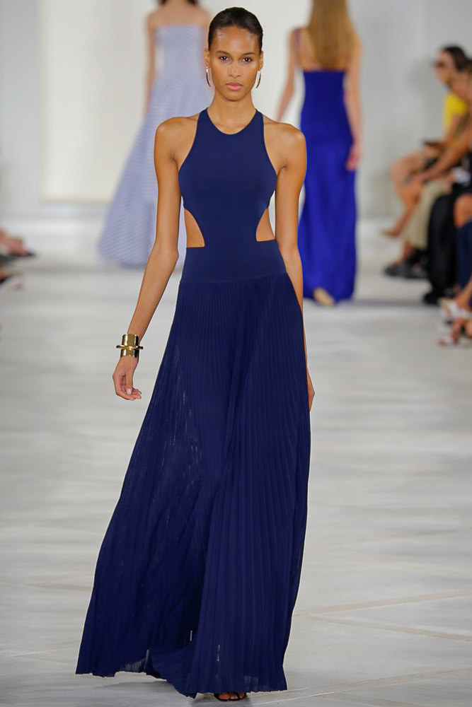 Ralph Lauren Ready To Wear SS 2016 NYFW (42)