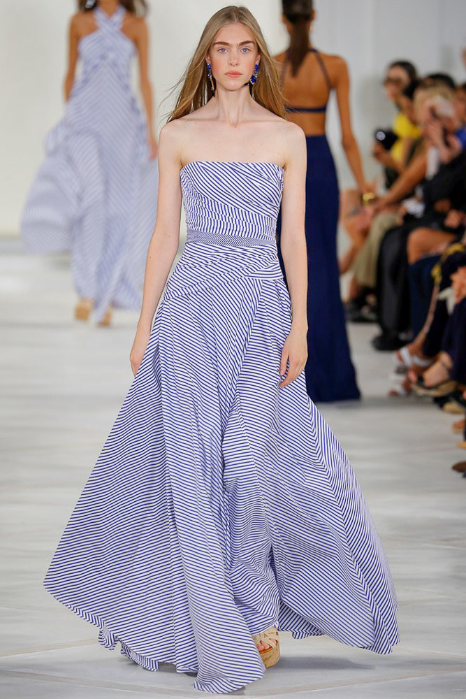 Ralph Lauren Ready To Wear SS 2016 NYFW (44)