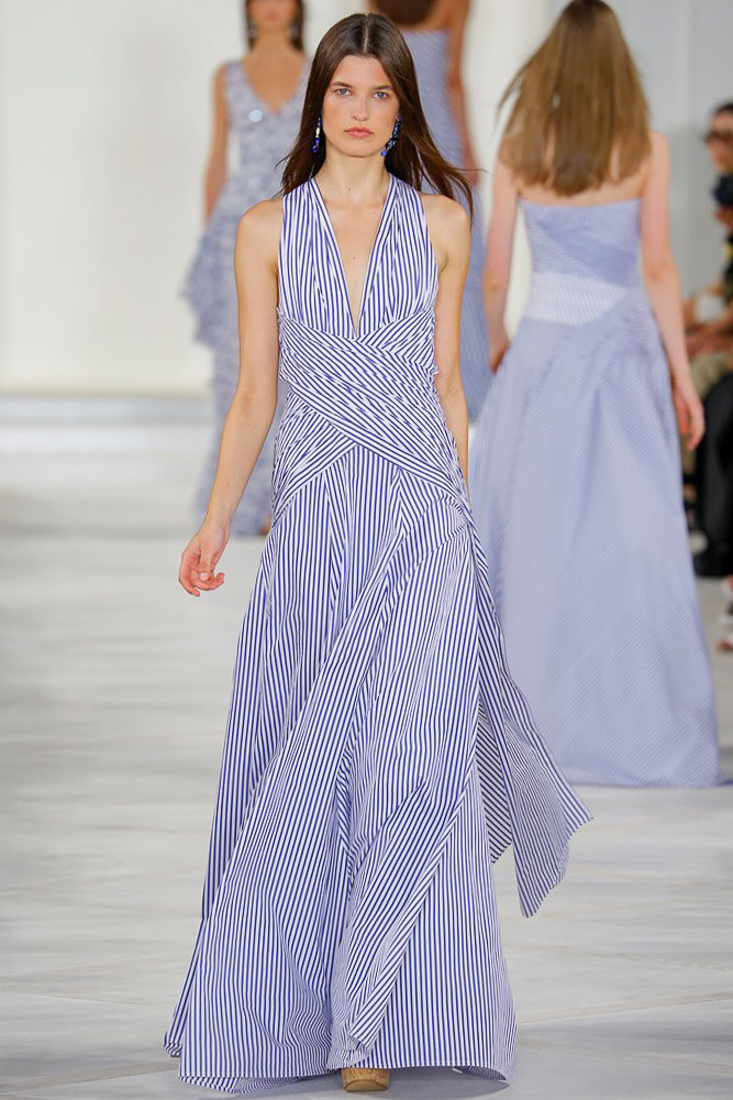Ralph Lauren Ready To Wear SS 2016 NYFW (46)