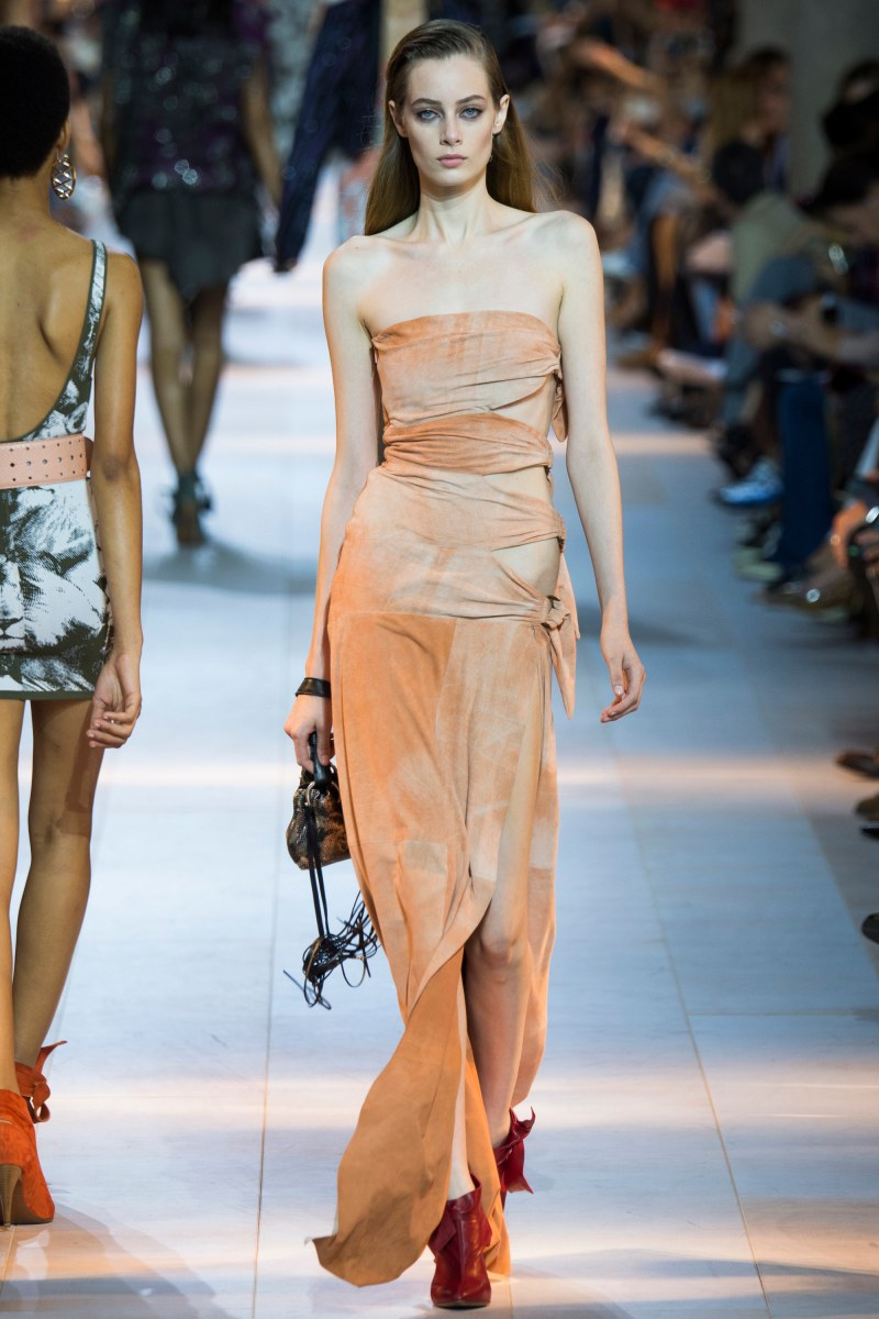 Roberto Cavalli Ready To Wear SS 2016 MFW (24)
