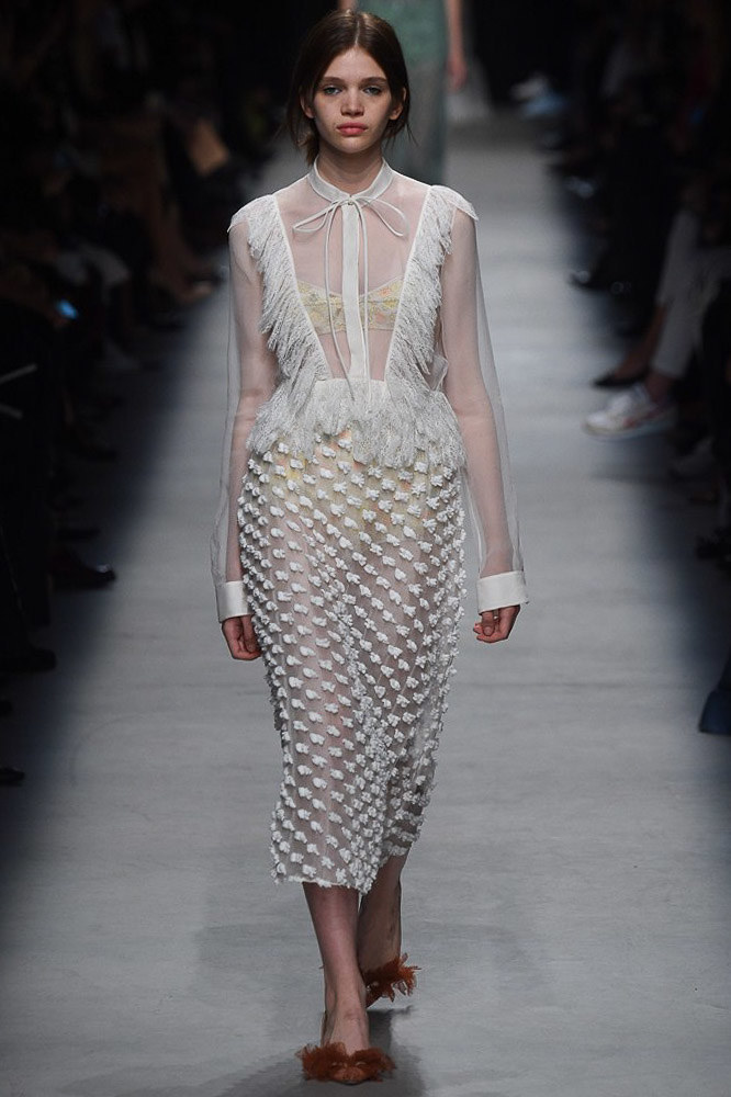 Rochas Ready To Wear SS 2016 PFW (11)