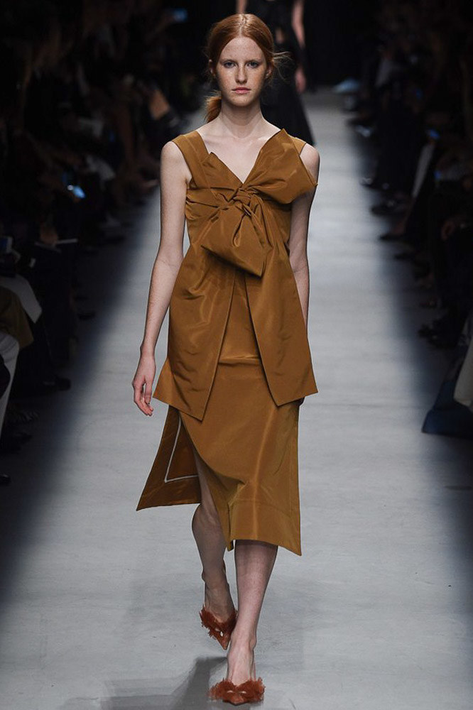 Rochas Ready To Wear SS 2016 PFW (27)
