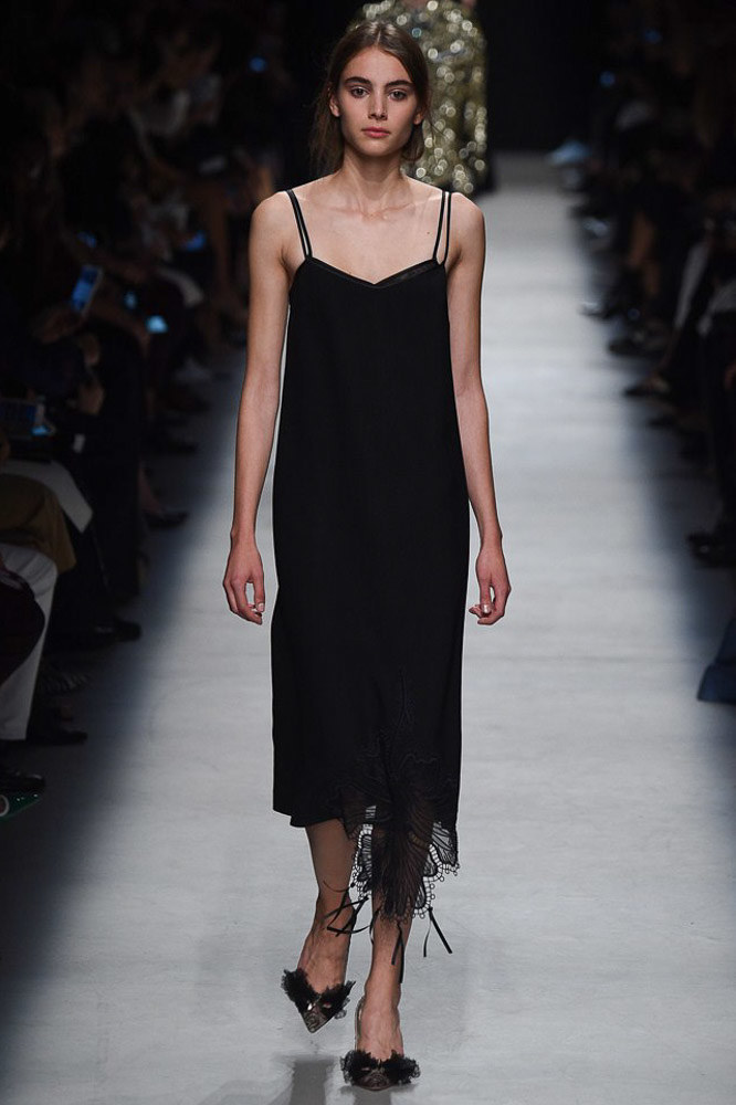 Rochas Ready To Wear SS 2016 PFW (35)