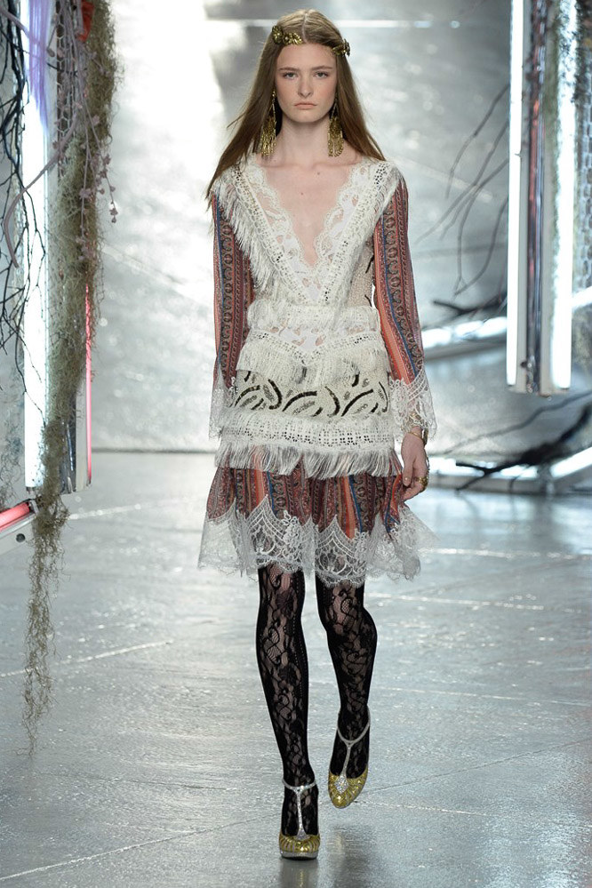 Rodarte Ready To Wear SS 2016 NYFW (4)