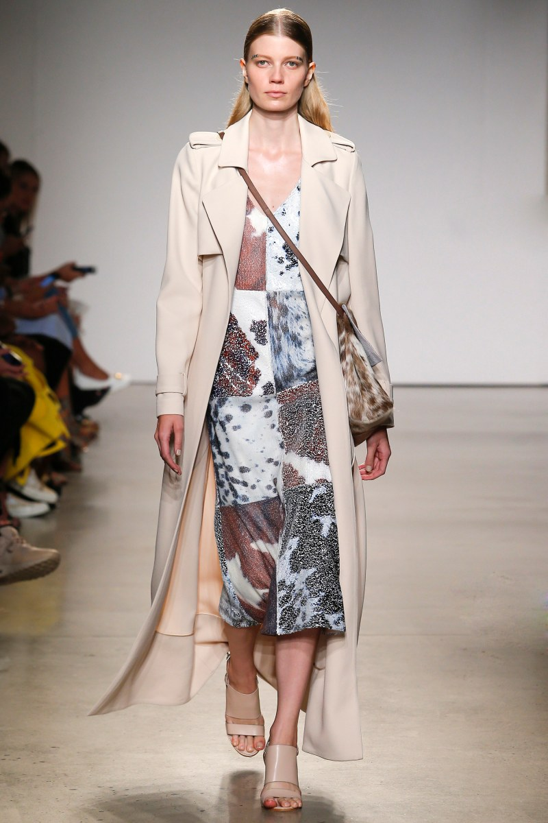 Sally LaPointe Ready To Wear SS 2016 NYFW (14)