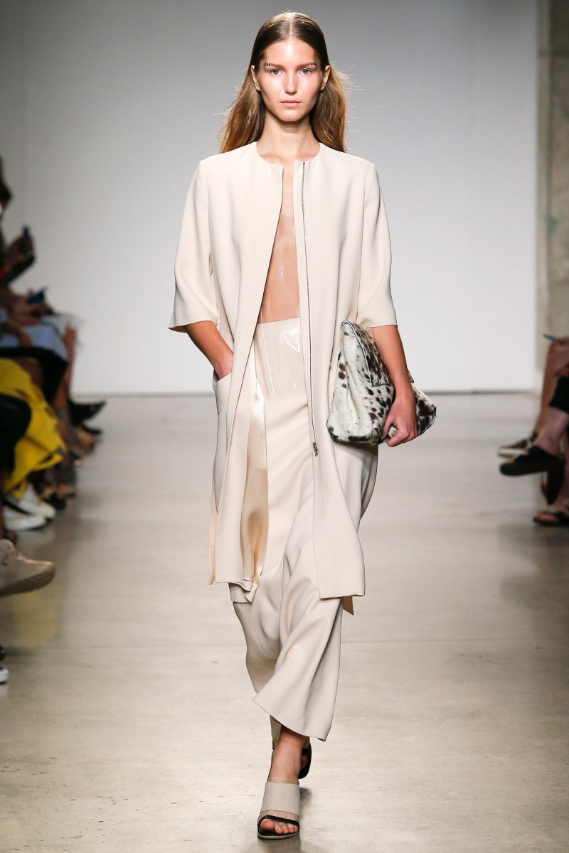 Sally LaPointe Ready To Wear SS 2016 NYFW (2)