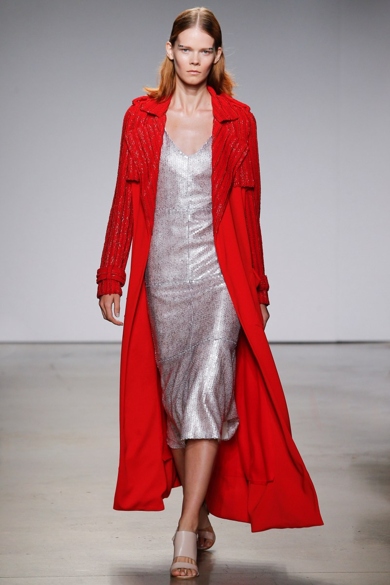 Sally LaPointe Ready To Wear SS 2016 NYFW (32)