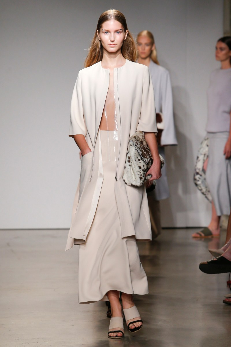 Sally LaPointe Ready To Wear SS 2016 NYFW (33)