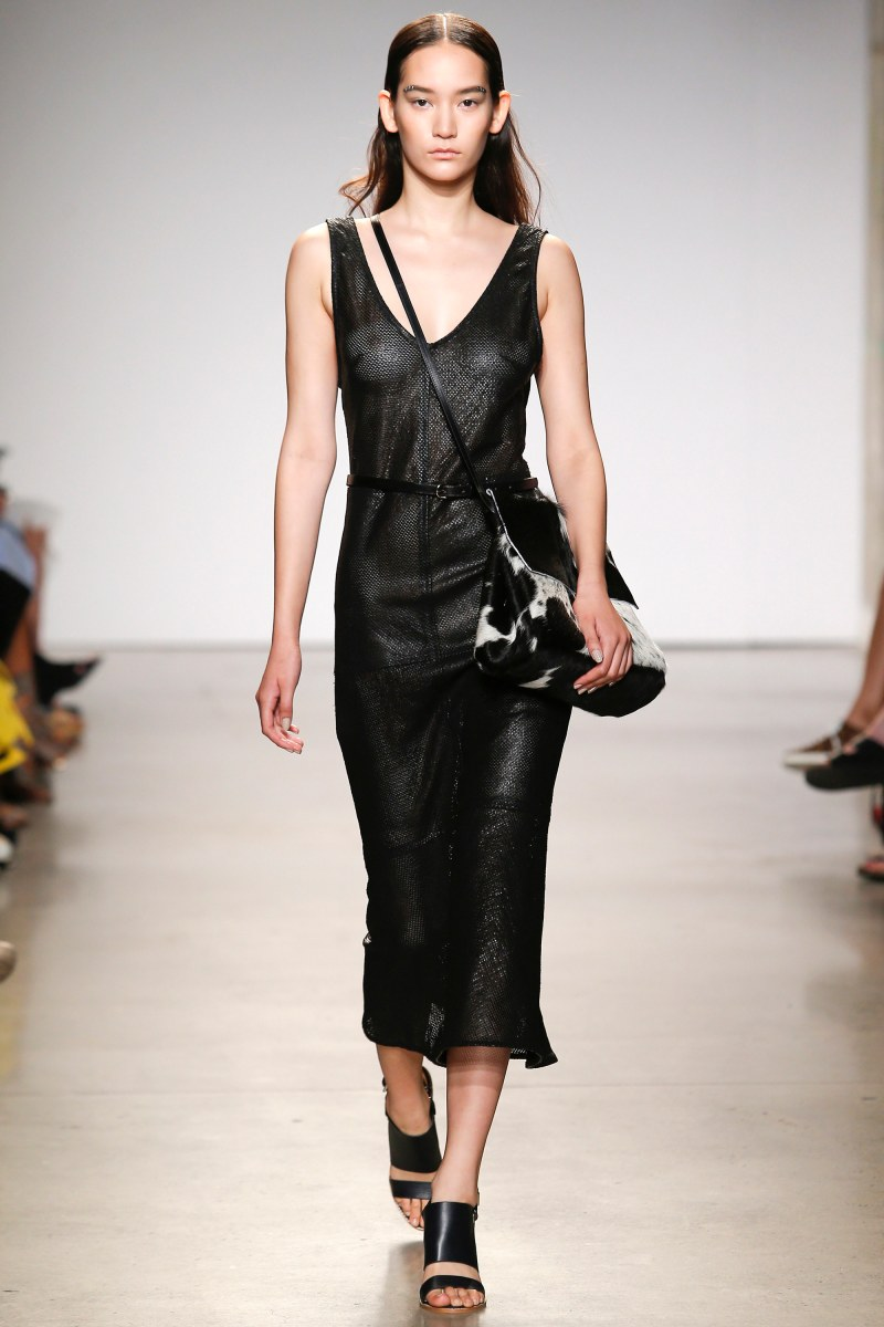 Sally LaPointe Ready To Wear SS 2016 NYFW (8)