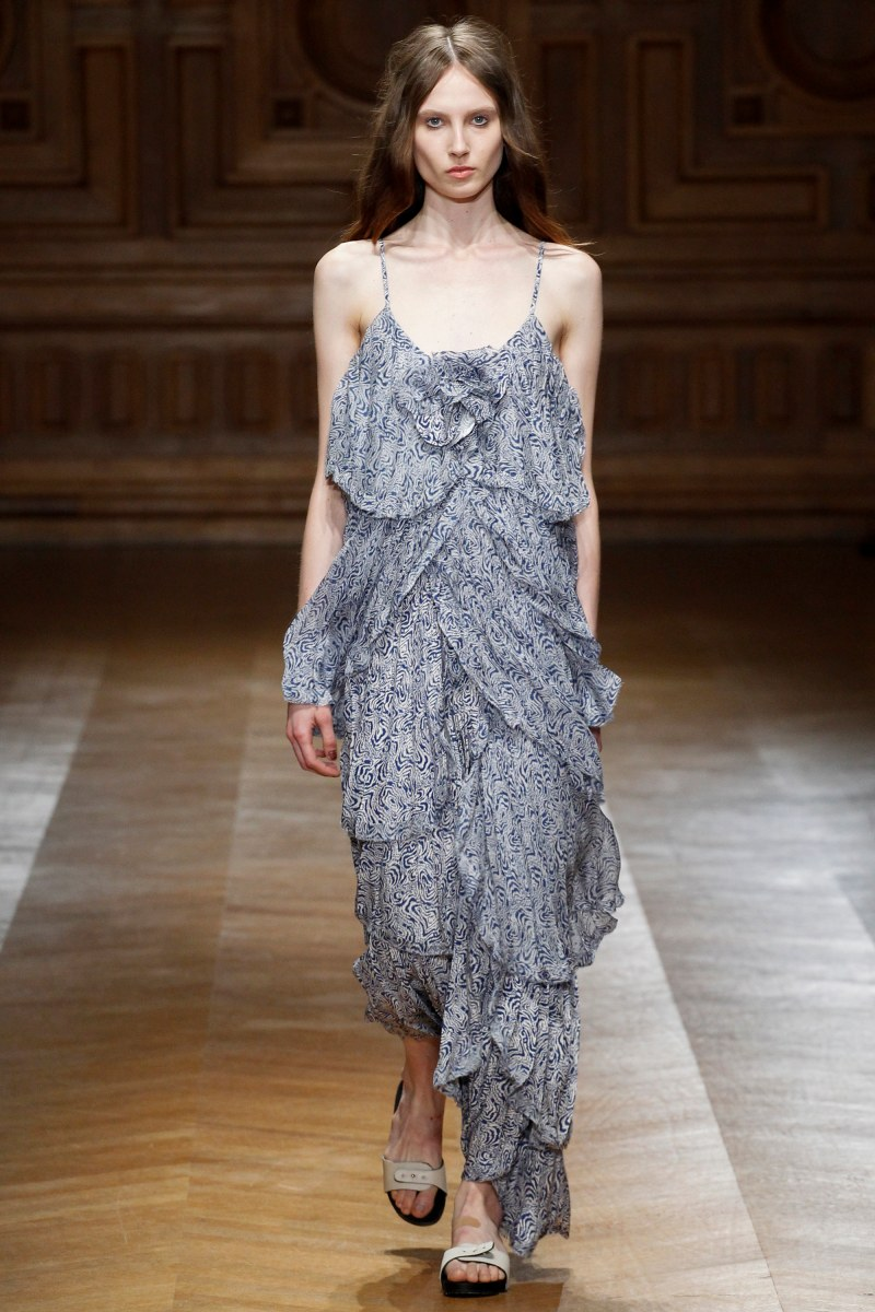 Sharon Wauchob Ready To Wear SS 2016 PFW (11)