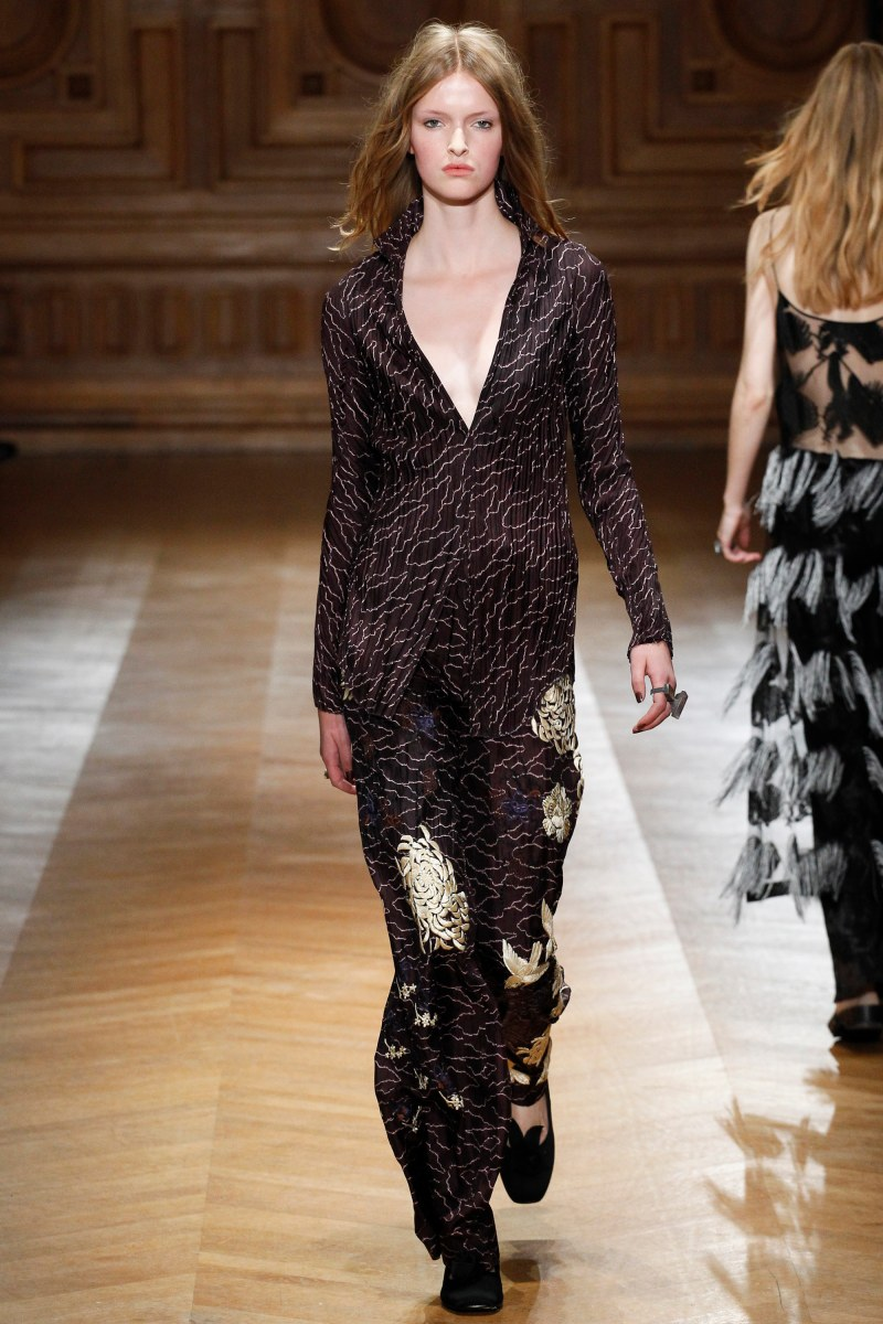 Sharon Wauchob Ready To Wear SS 2016 PFW (19)