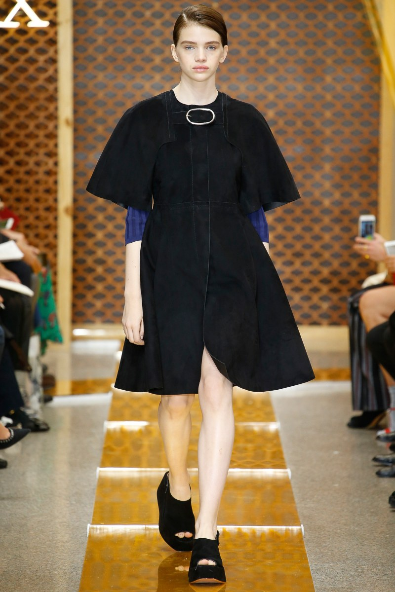 Sportmax Ready To Wear SS 2016 MFW (19)