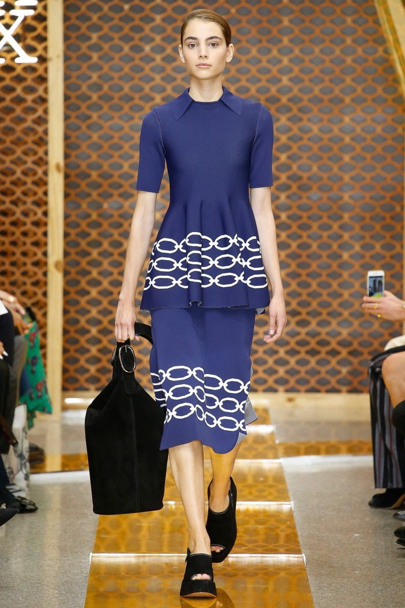 Sportmax Ready To Wear SS 2016 MFW (24)