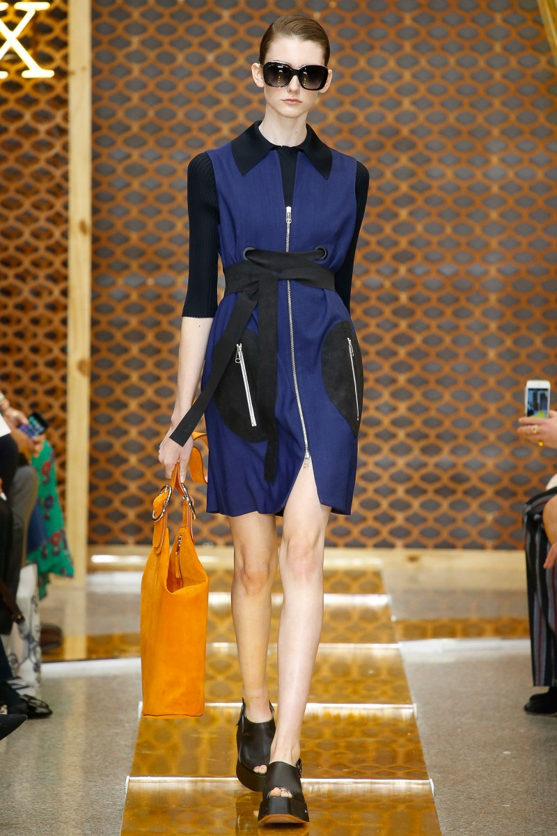 Sportmax Ready To Wear SS 2016 MFW (29)