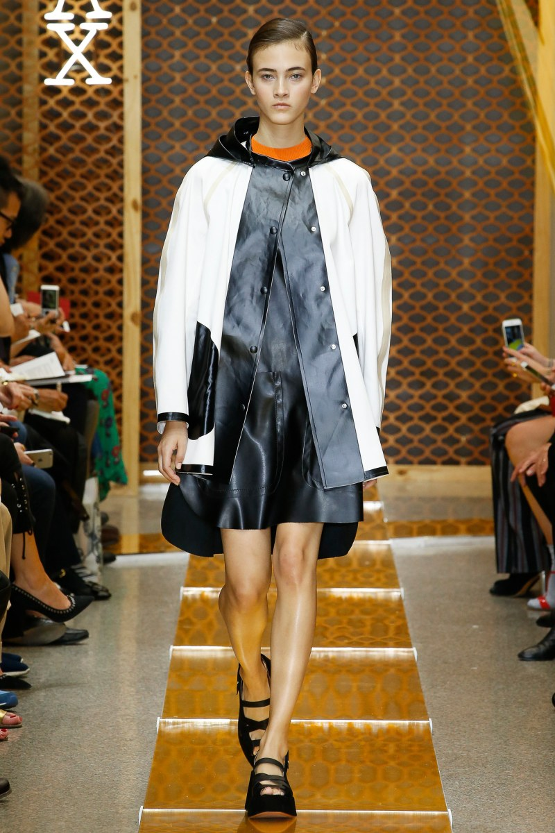 Sportmax Ready To Wear SS 2016 MFW (3)