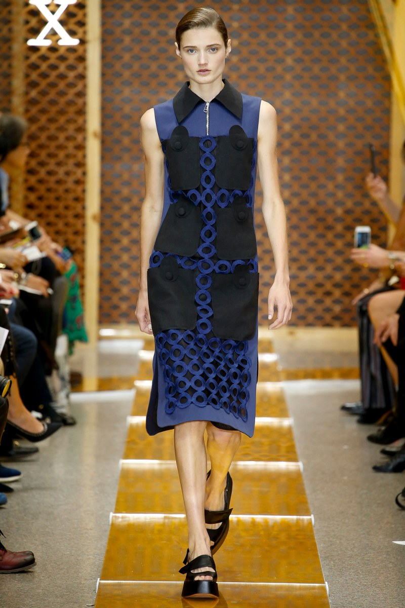 Sportmax Ready To Wear SS 2016 MFW (32)