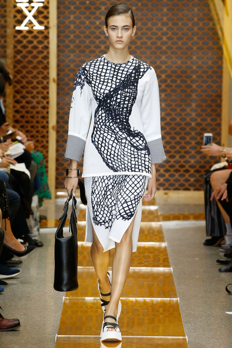 Sportmax Ready To Wear SS 2016 MFW (37)