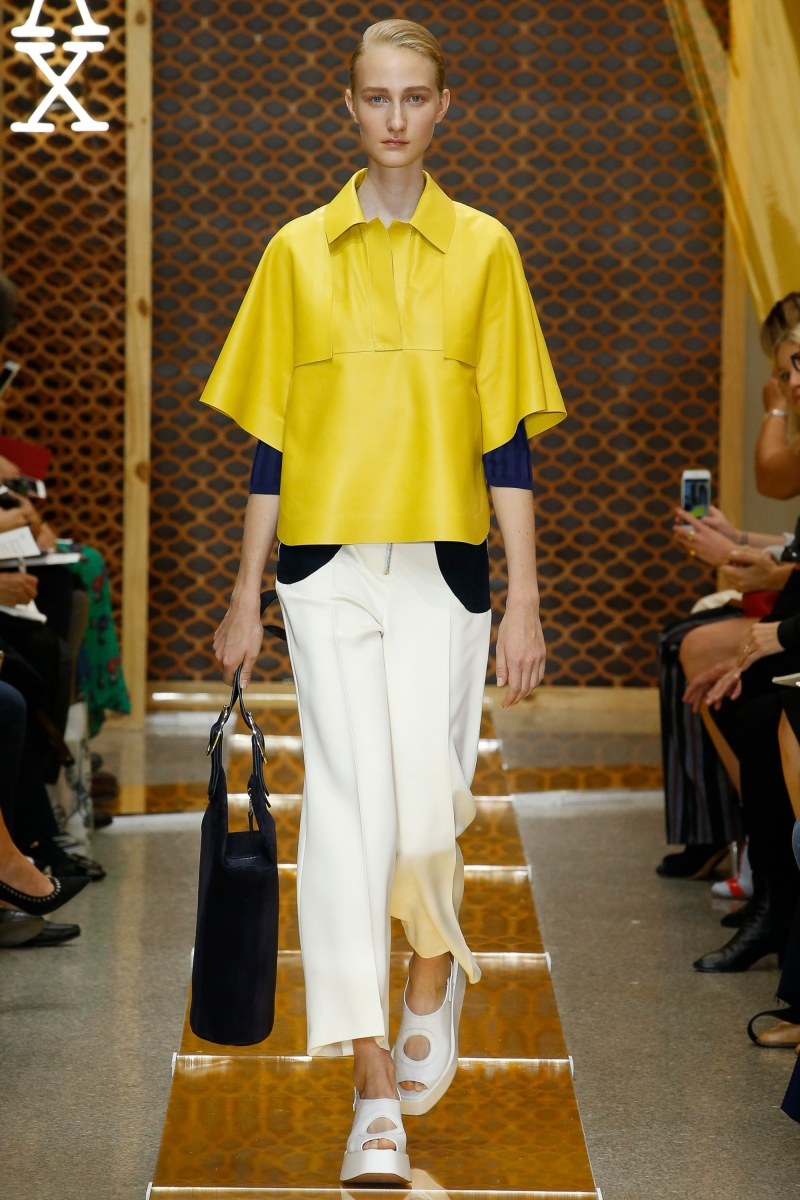 Sportmax Ready To Wear SS 2016 MFW (4)