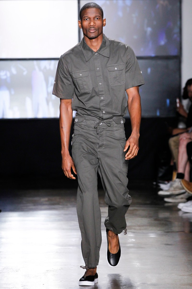 Telfar Ready To Wear SS 2016 NYFW (1)