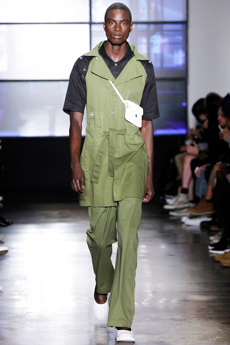 Telfar Ready To Wear SS 2016 NYFW (3)