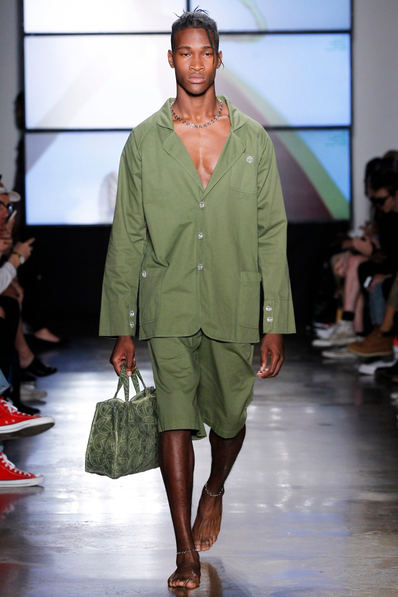 Telfar Ready To Wear SS 2016 NYFW (9)