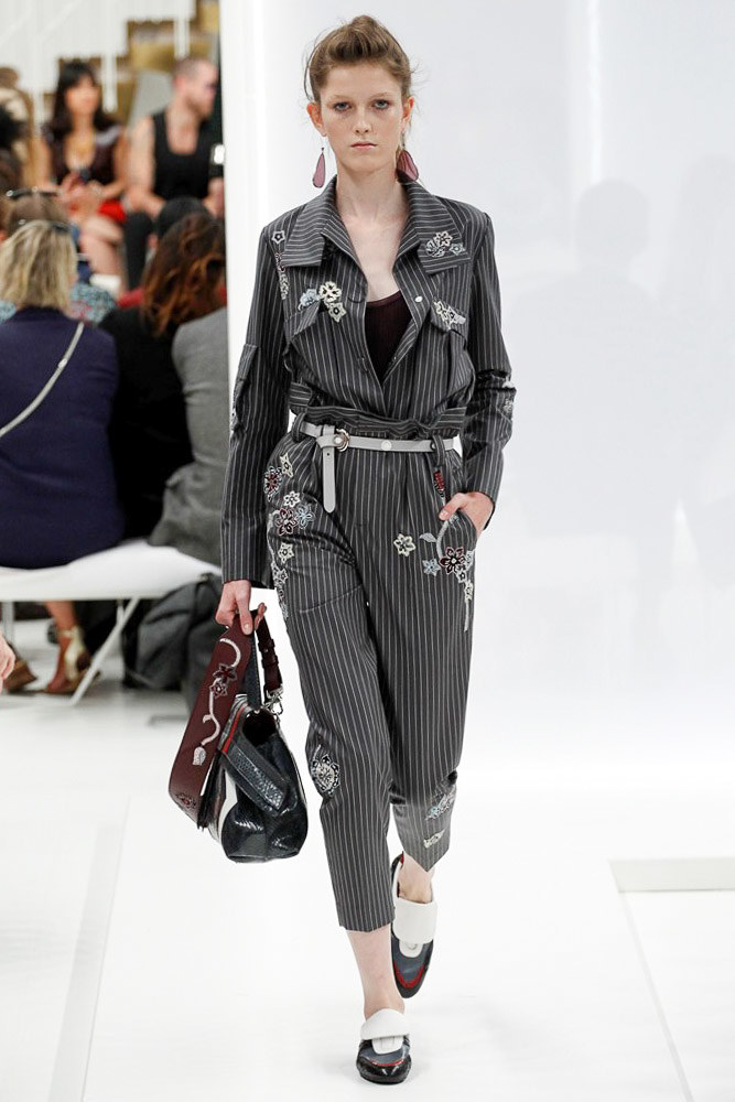Tod's Ready To Wear SS 2016 MFW (11)