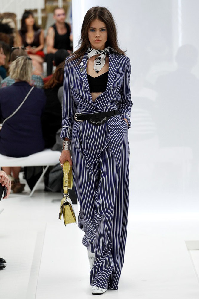 Tod's Ready To Wear SS 2016 MFW (17)