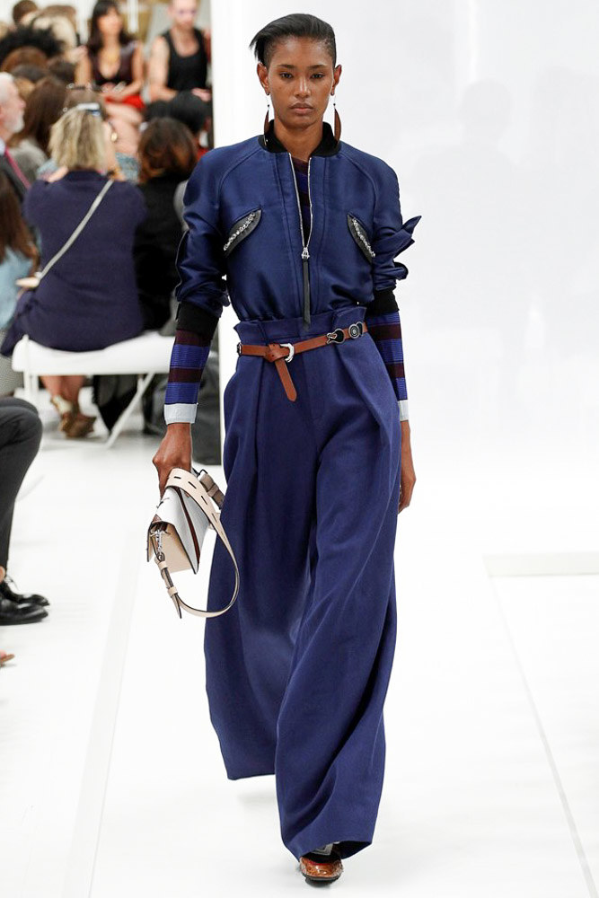 Tod's Ready To Wear SS 2016 MFW (19)