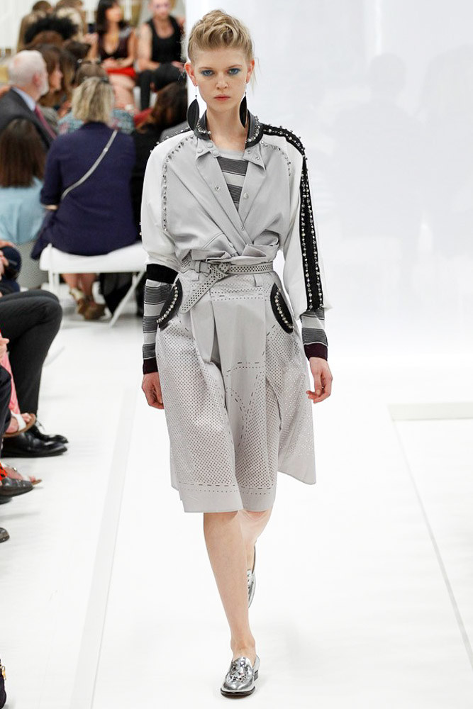 Tod's Ready To Wear SS 2016 MFW (21)