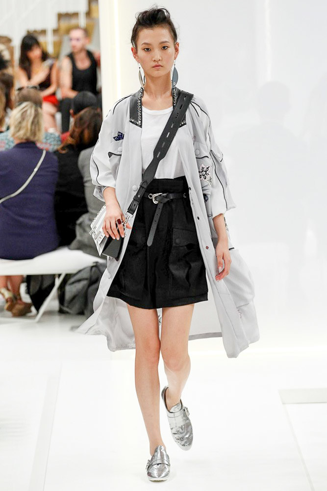 Tod's Ready To Wear SS 2016 MFW (22)