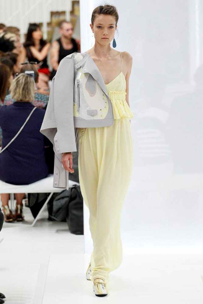 Tod's Ready To Wear SS 2016 MFW (25)