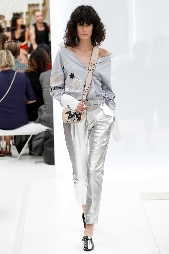 Tod's Ready To Wear SS 2016 MFW (26)