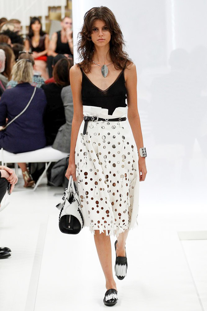 Tod's Ready To Wear SS 2016 MFW (3)