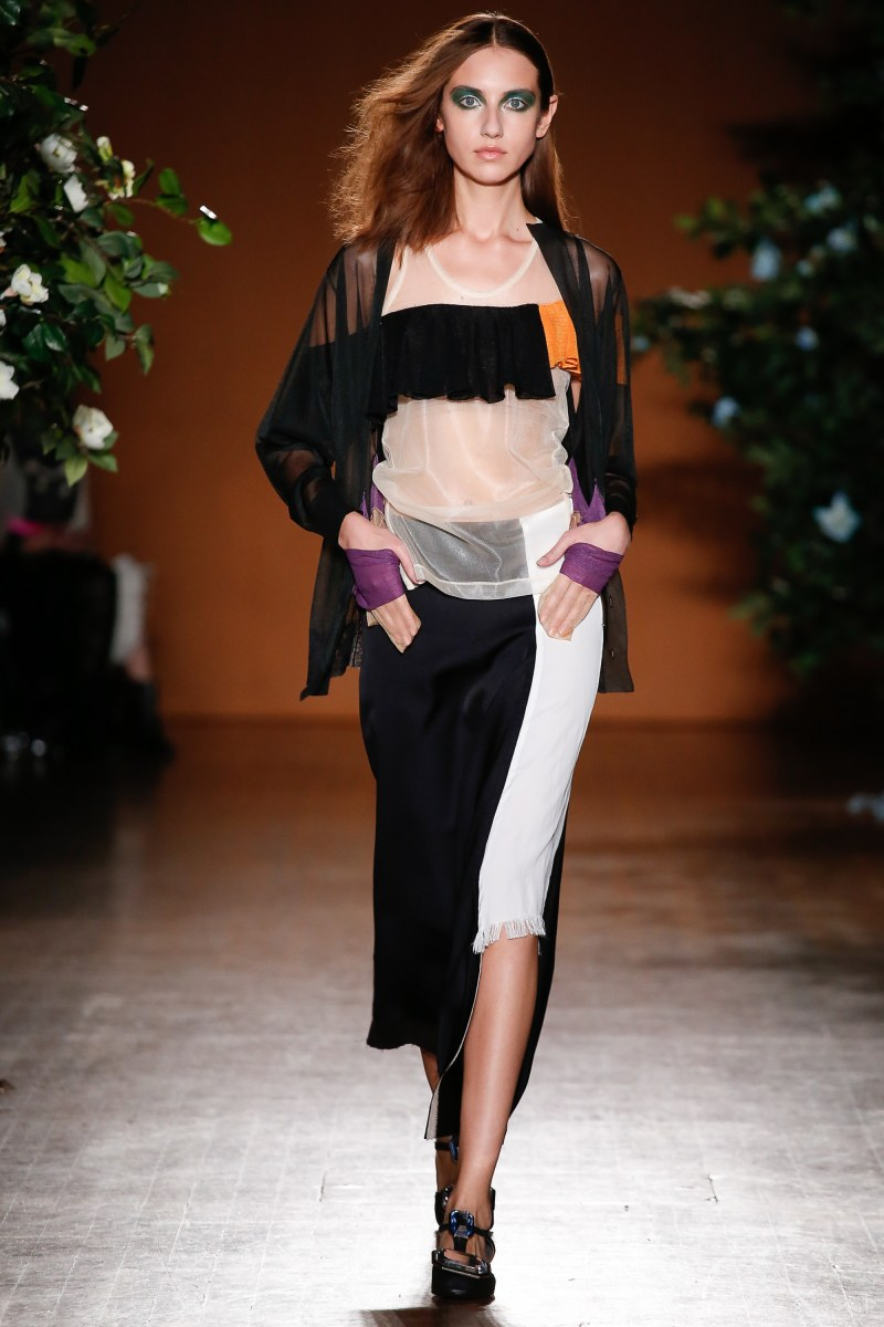 Toga Ready To Wear SS 2016 LFW (20)